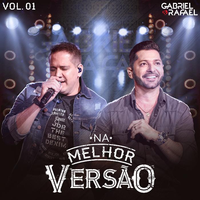 """""""Choro raro"""" é o primeiro single da dupla Gabriel e Rafael 41"""