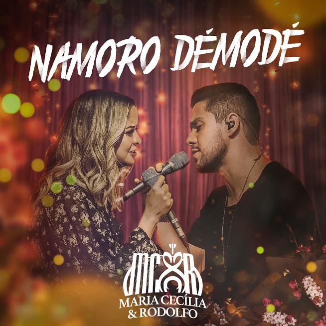 Maria Cecília e Rodolfo lançam a segunda canção do ensaio 'À Vontade' 41