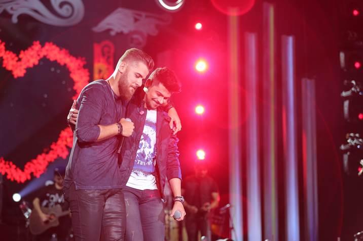 """Zé Neto & Cristiano lançam mais uma música inédita: """"A Farra Perdeu Pro Amor"""" 41"""