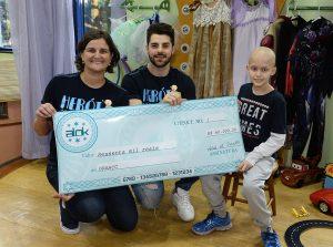 Alok faz visita e doa R$ 100 mil para GRAAC e Hospital Pequeno Príncipe 42