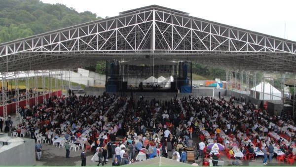 Domingo Cultural na Estância Alto da Serra virou referencia de dia perfeito 41