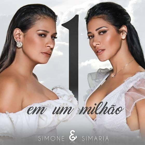 """Simone e Simaria lançam a emocionante faixa   """"1 em um milhão"""",  em todas as plataformas digitais e rádios do país 41"""
