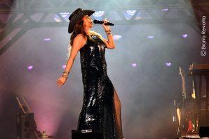 Show Internacional, gravação de DVD e a maior premiação do rodeio do Brasil marcam a história da Festa do Peão de Barretos 42