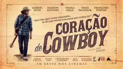 """ESTREIA DIA 27 DE SETEMBRO   """"CORAÇÃO DE COWBOY"""" 41"""
