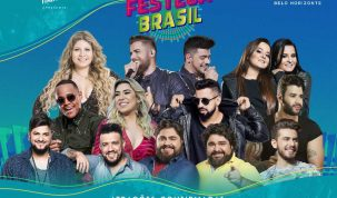 Belo Horizonte recebe Festeja Brasil em 8 de setembro 49