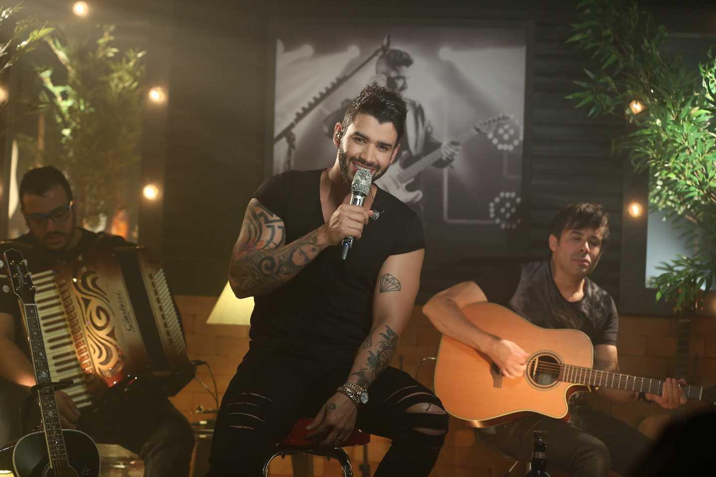 """Lançamento: Gusttavo Lima apresenta o single """"Zé da Recaída"""" 41"""