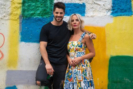Alok lança com Ina Wroldsen sua nova aposta internacional 'Favela' 41