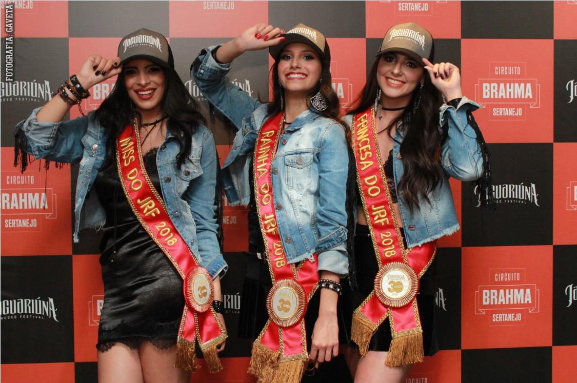 Com 24,32 % dos votos, Ana Júlia Gomes é eleita rainha do Jaguariúna Rodeo Festival 2018 41