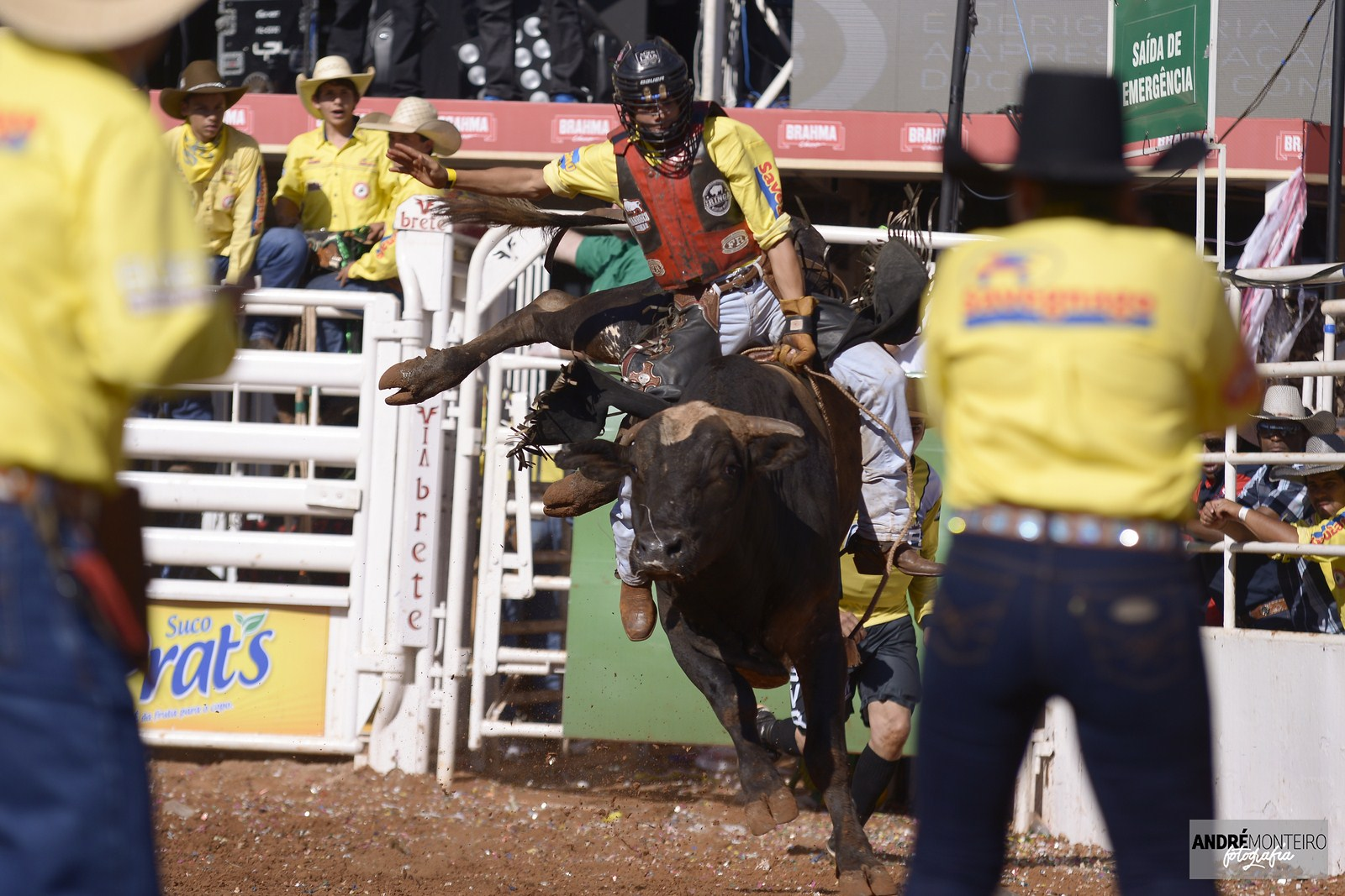 Barretos confirma competidores dos Estados Unidos e México na 26ª edição do Barretos International Rodeo 41