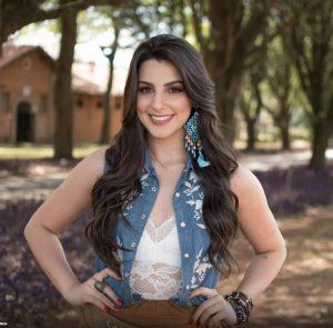 Conheça as 5 finalistas do concurso da Rainha do Jaguariúna Rodeo Festival 2018; votação acontece pelo G1 Campinas 42