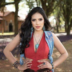 Conheça as 5 finalistas do concurso da Rainha do Jaguariúna Rodeo Festival 2018; votação acontece pelo G1 Campinas 44