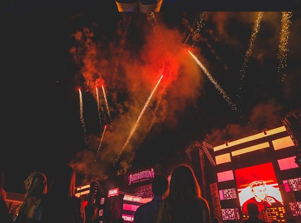 Camarote Super Bull do JRF 2018 terá DJS que comandam as principais noites de São Paulo 41
