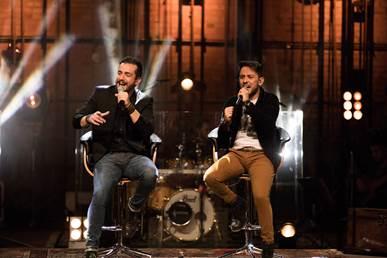 Rodrigo Lessa & Miguel fazem show beneficente em São Paulo 41