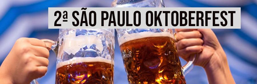 2ª São Paulo Oktoberfest traz experiência cervejeira com a Einsebahn e diversos sabores para amantes de cervejas artesanais 41