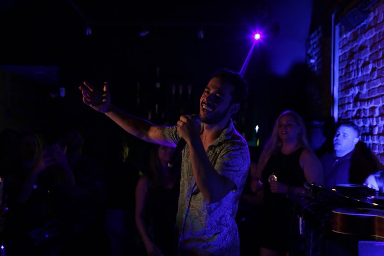 Higor Rocha reúne amigos e fãs em São Paulo 41