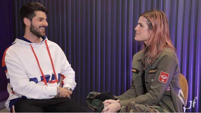 Alok fala sobre o início da carreira e vontade de gravar com Anavitória 41