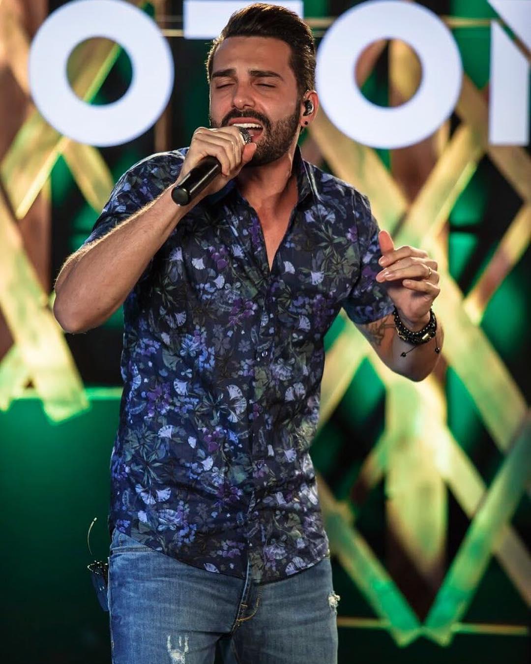 Show do Flavio Otoni em Minas Gerais contará com intérprete de Libras 41