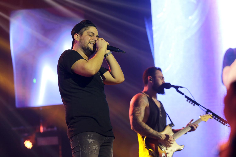 Jorge e Mateus cantam no primeiro dia de Caldas Country 41