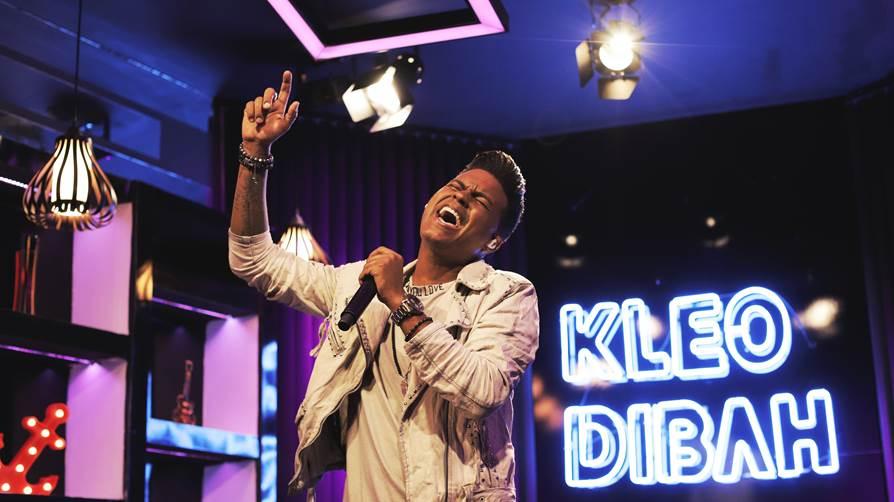 Kleo Dibah grava pocket show em Fortaleza 41