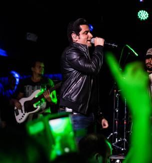 Léo Magalhaes faz quarta turnê nos Estados Unidos 41