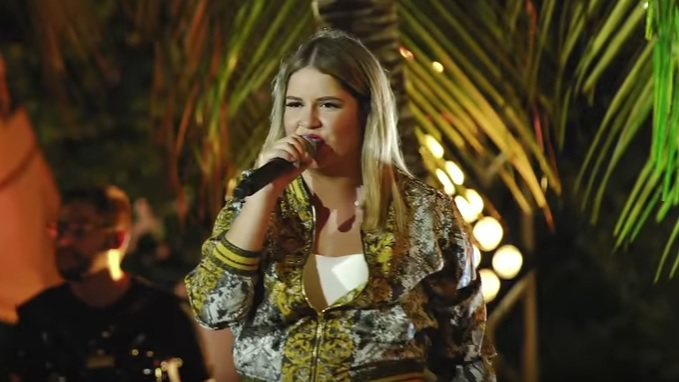 Marília Mendonça lança Sem Sal 41