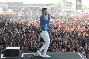 Mega Show da Notícia atraiu público de toda a Região Metropolitana de Campinas 42