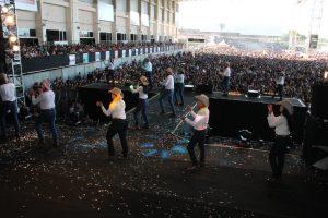 Mega Show da Notícia atraiu público de toda a Região Metropolitana de Campinas 43