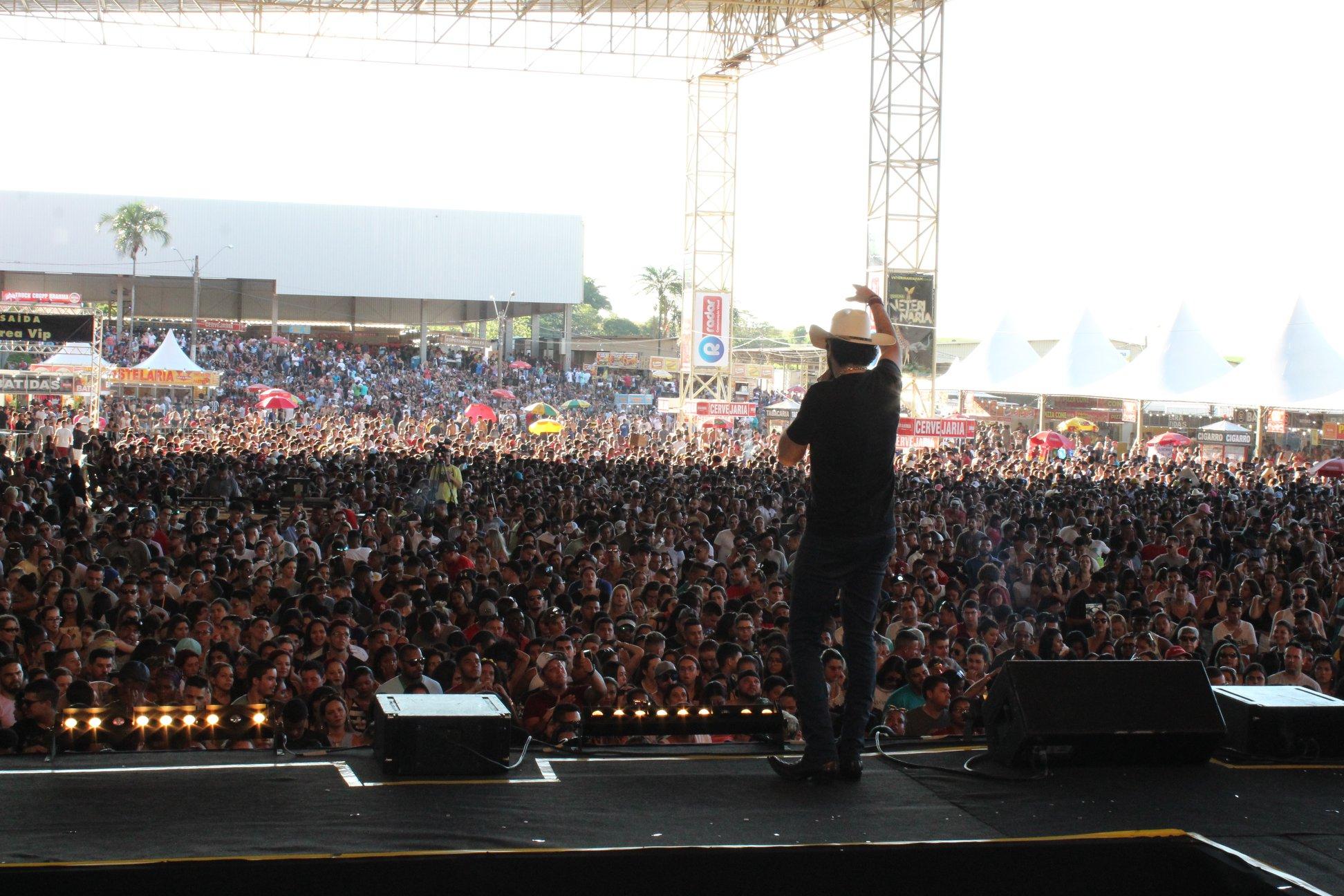 Mega Show da Notícia atraiu público de toda a Região Metropolitana de Campinas 41