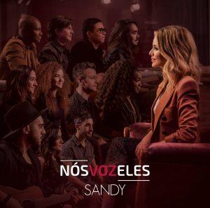 """SANDY LANÇA O ÁLBUM """"NÓS VOZ ELES"""", COM TODAS AS PARTICIPAÇÕES DA WEBSÉRIE HOMÔNIMA. 42"""