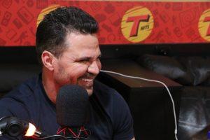 Eduardo Costa lança música com exclusividade na Rádio Transamérica 42
