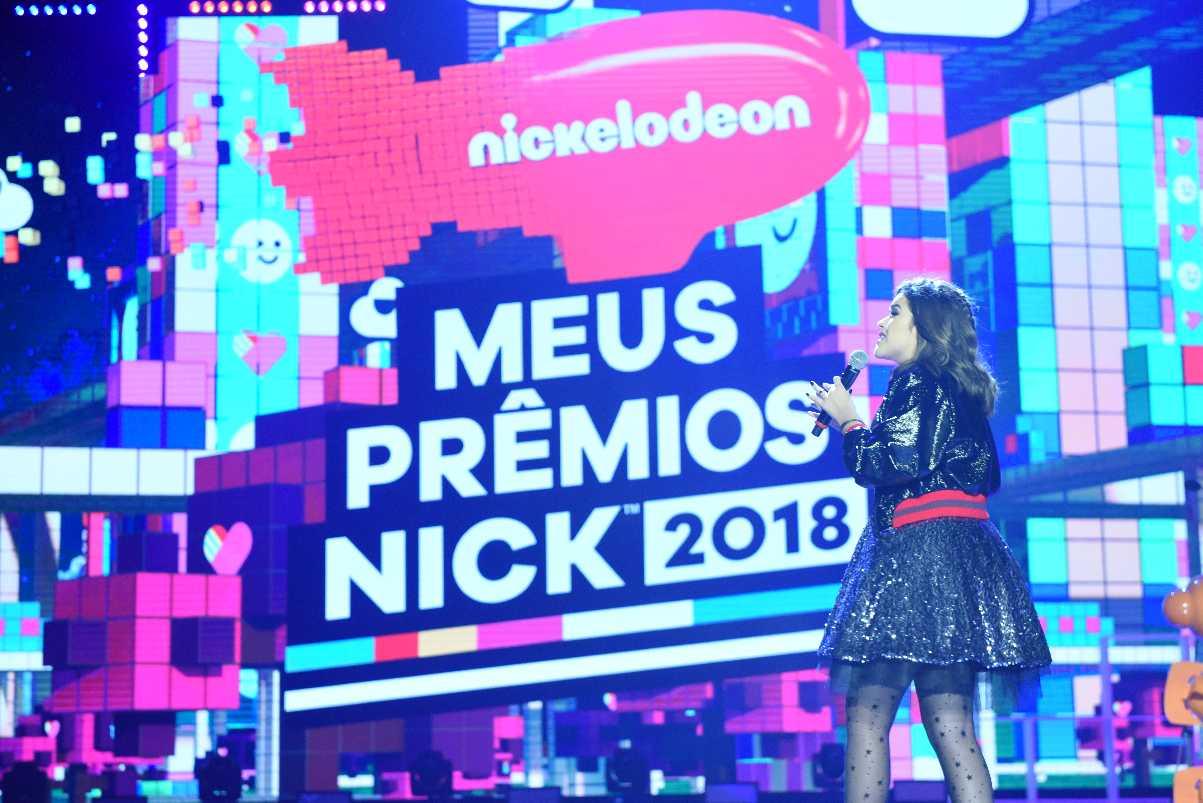 Conheça os vencedores de 'Meus Prêmios Nick' 2018 e todos os destaques da premiação 41