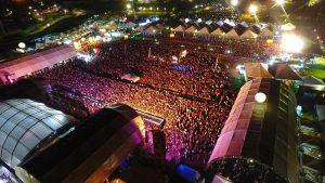 Camarotes com serviços vip e DJs garantem balada com diferenciais no Ribeirão Country Fest 42