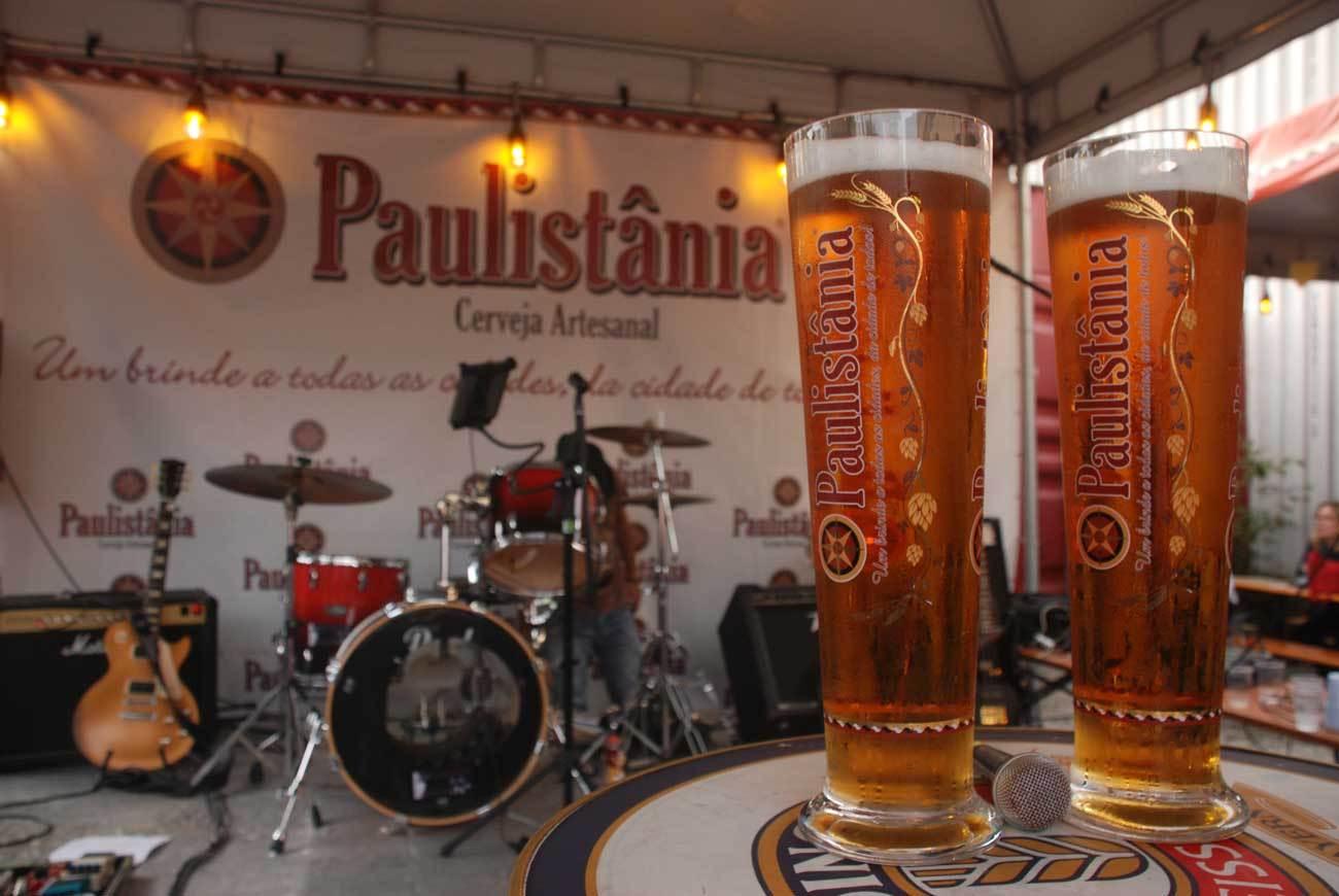 Com entrada gratuita, Paulistânia BeerFest terá outlet de kits cervejeiros de Natal, foodtrucks e música ao vivo 41