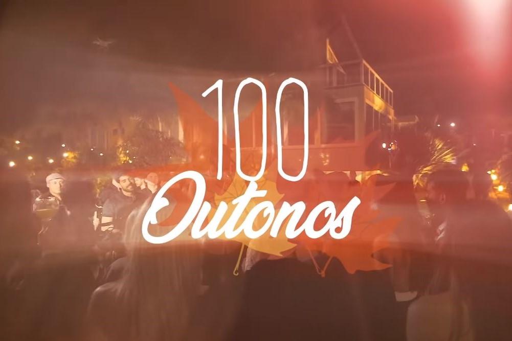 """GABRIEL DINIZ LANÇA O VÍDEO DE """"100 OUTONOS"""", DE SEU NOVO ÁLBUM, """"À VONTADE"""" 41"""