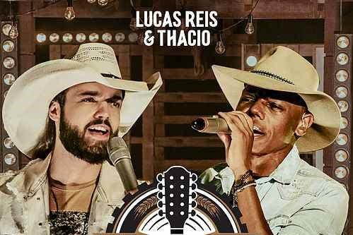 """OS SERTANEJOS LUCAS REIS & THACIO APRESENTAM O VÍDEO DE """"OUTDOOR"""", PARTE DO NOVO ÁLBUM DA DUPLA, """"REPUBLICANA – UBERABA"""" 41"""