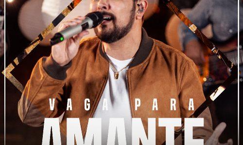 """Adriano Almeida, o """"Doutor do Sertanejo"""", apresenta """"Vaga Para Amante"""" 85"""