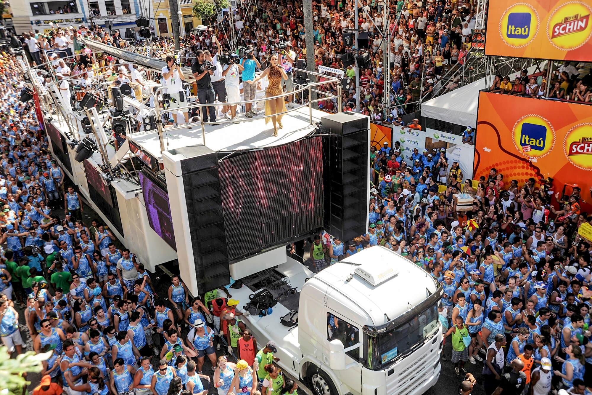 Bloco Carnafacul invade Zona Norte de São Paulo com Canaval aberto ao público 41