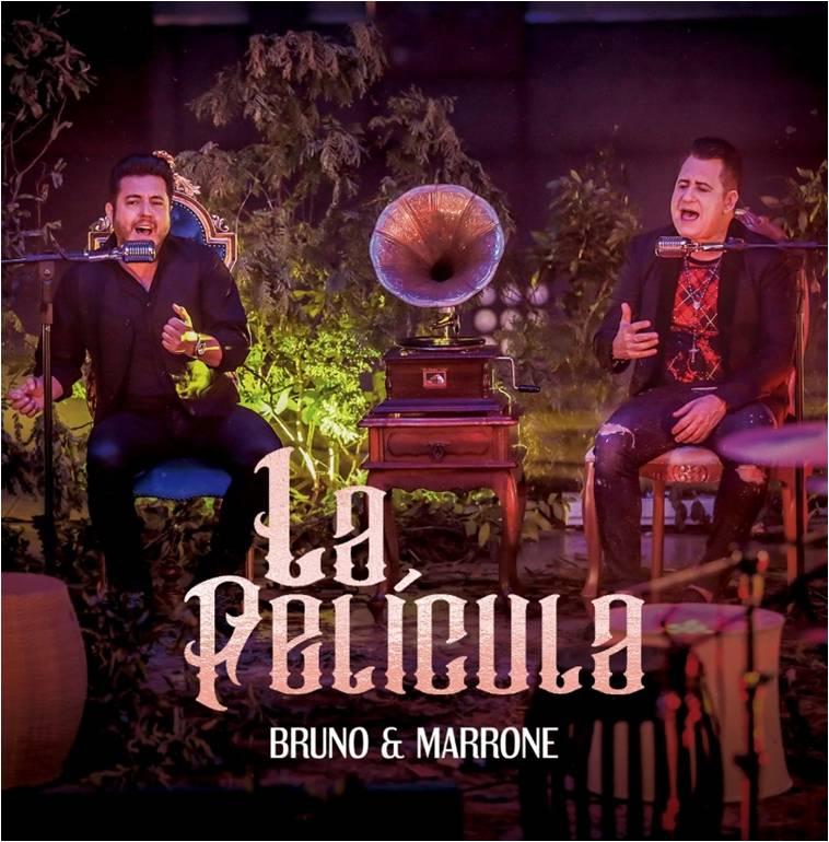 """A DUPLA BRUNO & MARRONE LANÇA O ÁLBUM """"LA PELÍCULA"""" E O SINGLE E VÍDEO DE """"DEJA"""", COM A PARTICIPAÇÃO DE EDITH MARQUEZ. ASSISTA A OUTROS 12 VÍDEOS 41"""