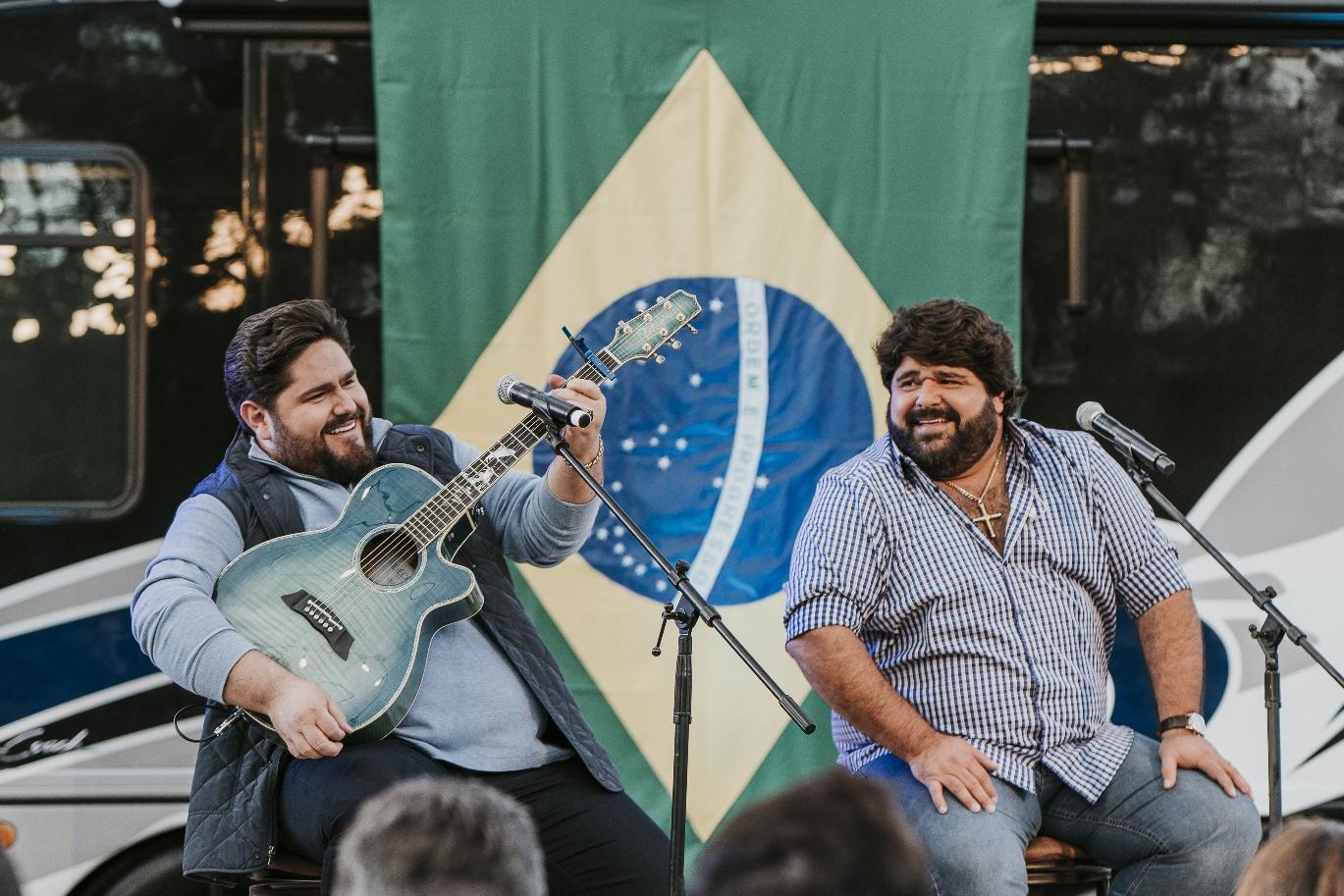 César Menotti e Fabiano In Orlando 41