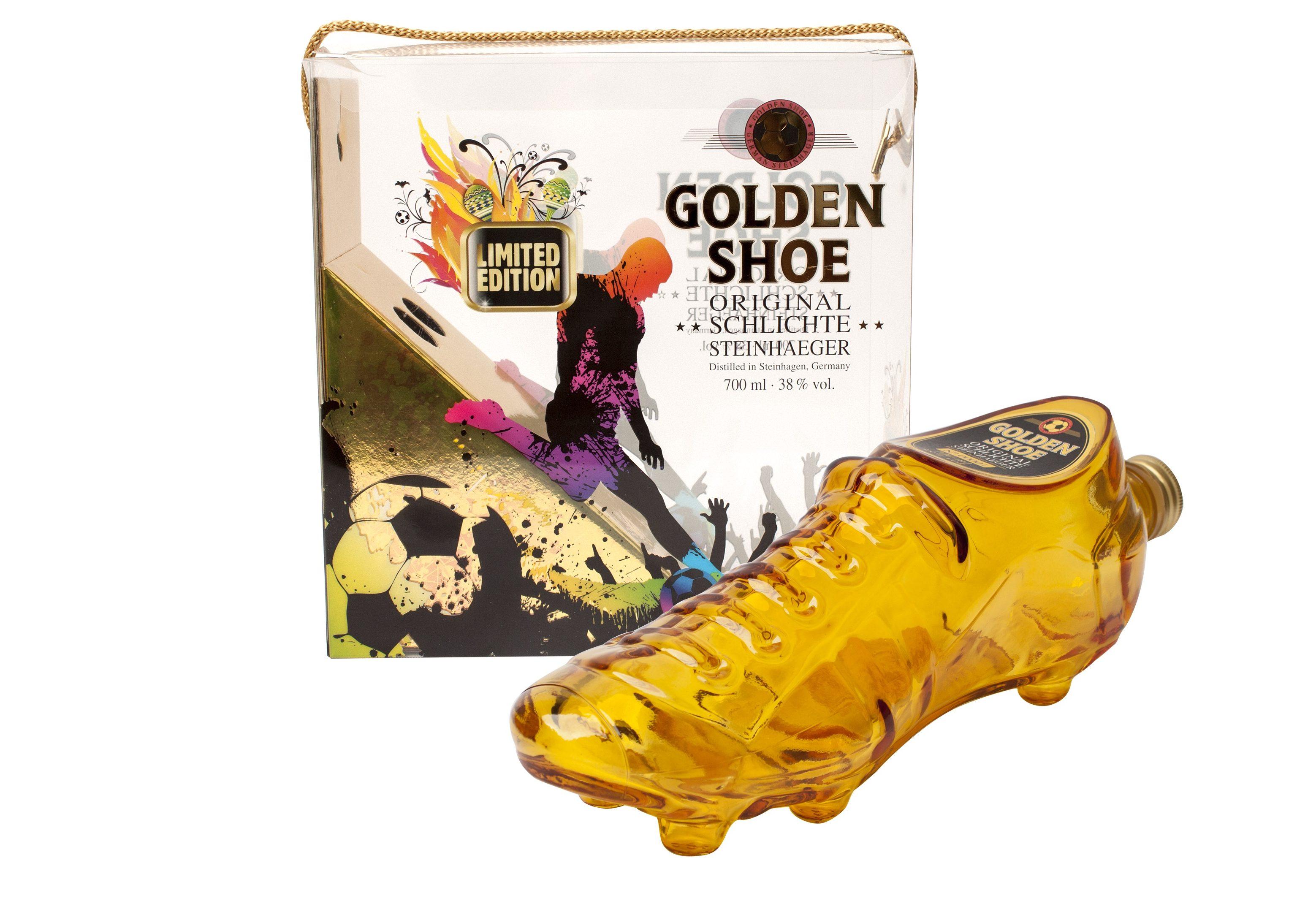 Amanhã: Schlichte Golden Shoe e Valentine´s Day, celebre o amor com garrafa em homenagem a paixão nacional brasileira 41