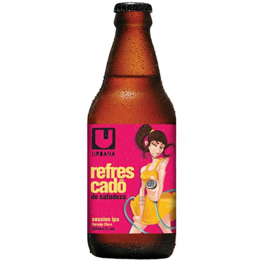 Cervejaria Invicta passa a fabricar e distribuir para a Cervejaria Urbana 41