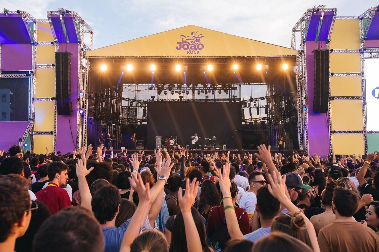 Case de music marketing, João Rock debate uso de tecnologia para gestão de informação na Campus Party 41