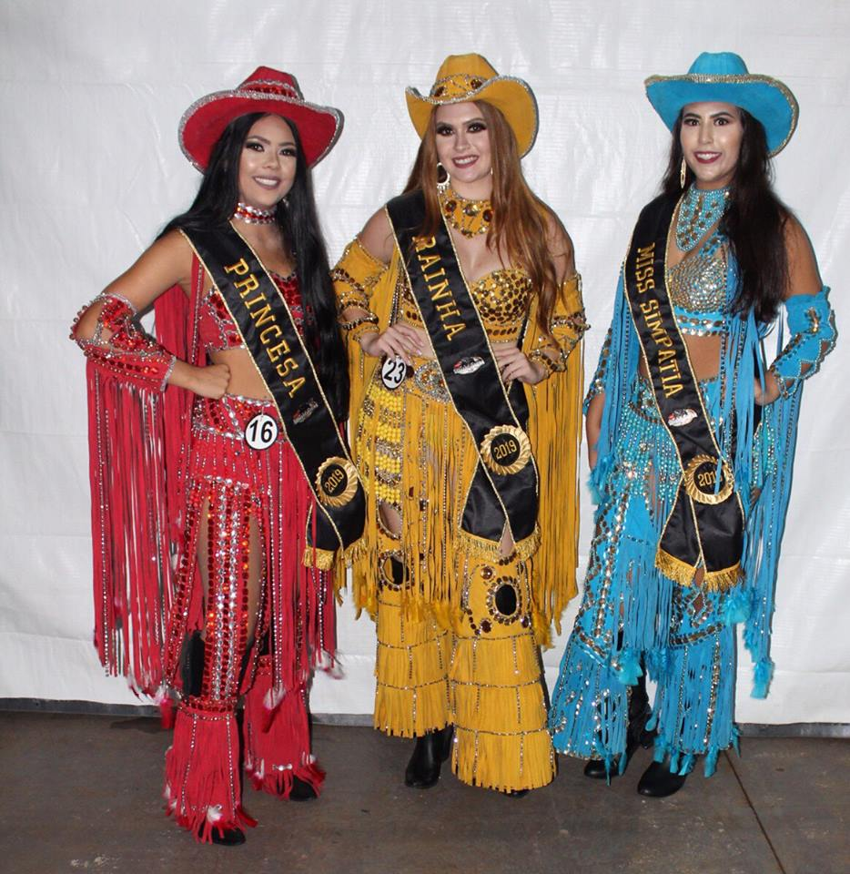 Sumaré Arena Music 2019 já tem a sua Rainha, Princesa e Miss Simpatia eleitas 41
