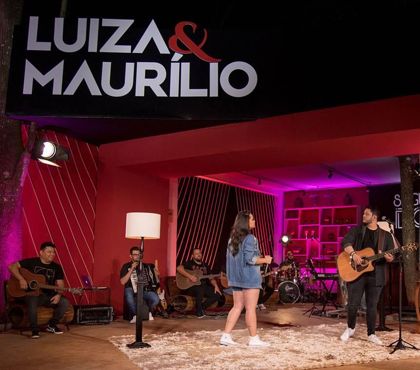 """""""Vai Ser Bom Pra Lá"""": Luiza & Maurílio lançam mais um videoclipe inédito 41"""
