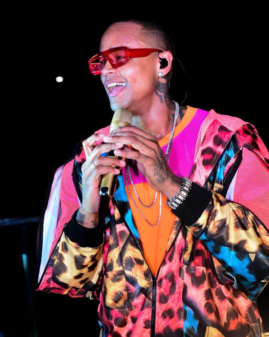 Léo Santana foi o artista mais visto na TV durante o Carnaval 41
