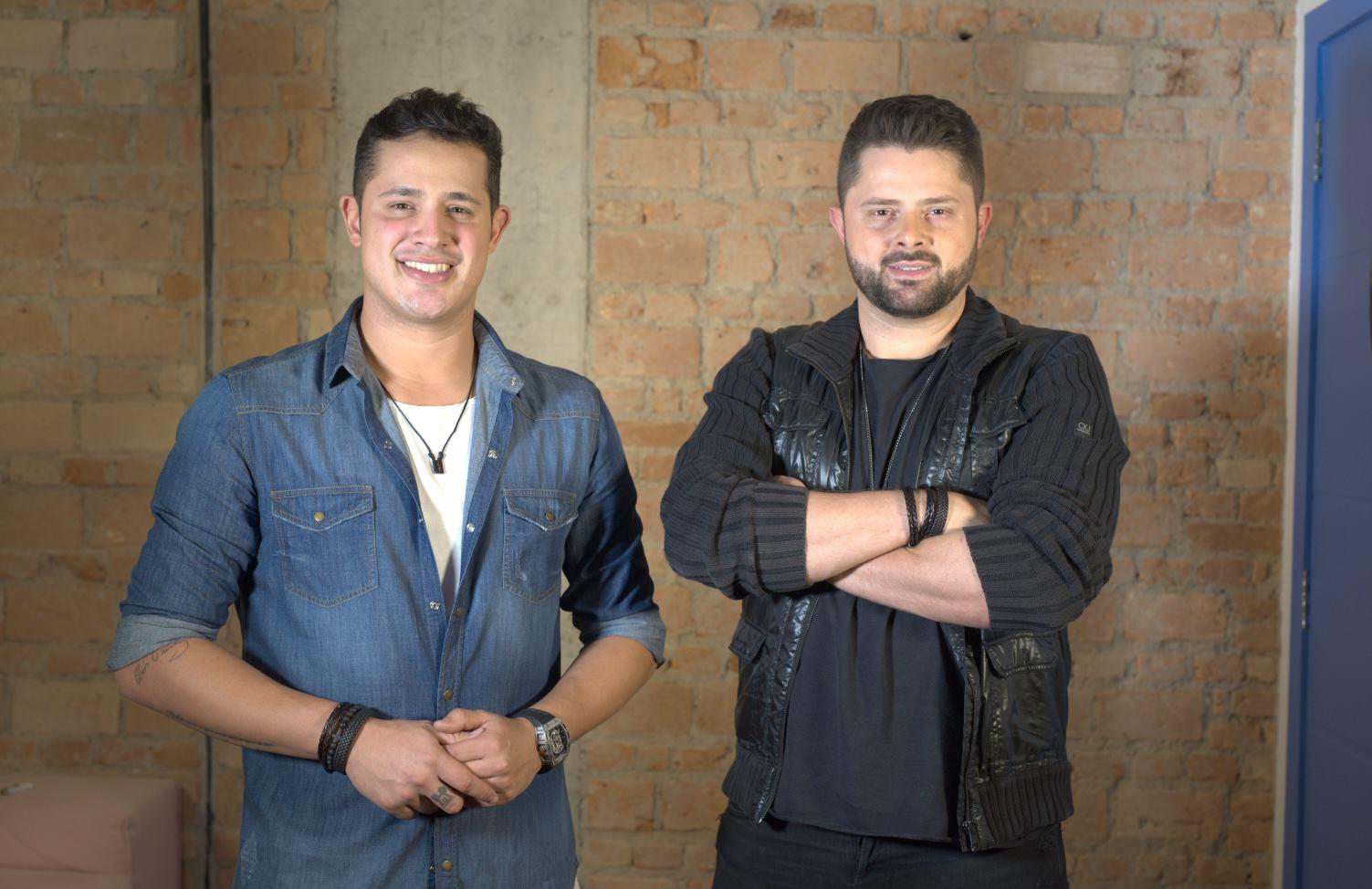 Otávio & Raphael participam de programas na TV Aparecida e Terra Viva neste final de semana 41