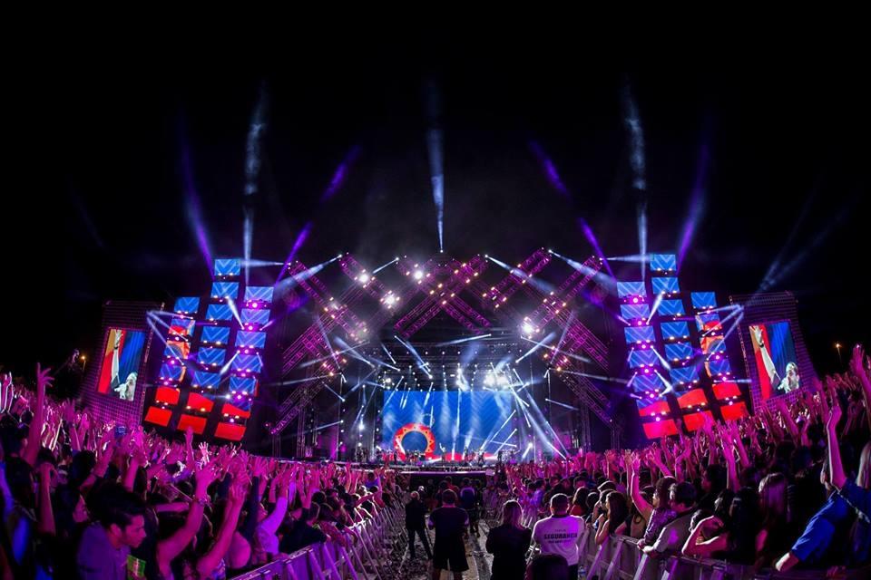 VillaMix Festival BH acontece neste sábado, 30, e anuncia mais uma atração 41