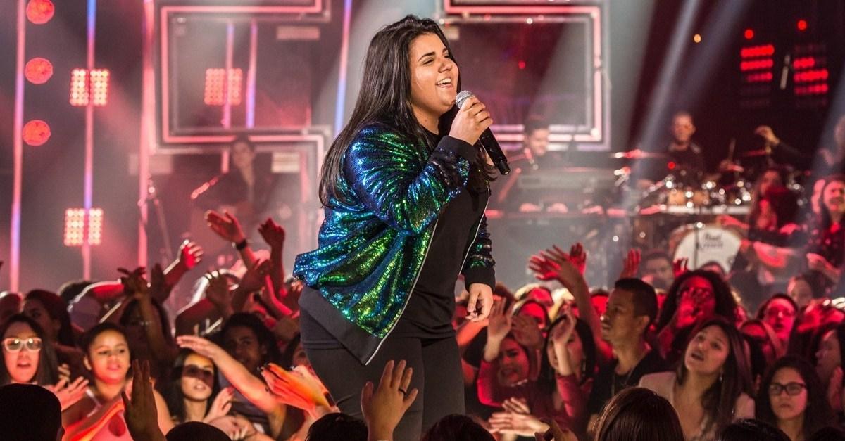 Yasmin Santos lança álbum de esquenta para gravação do primeiro DVD 41