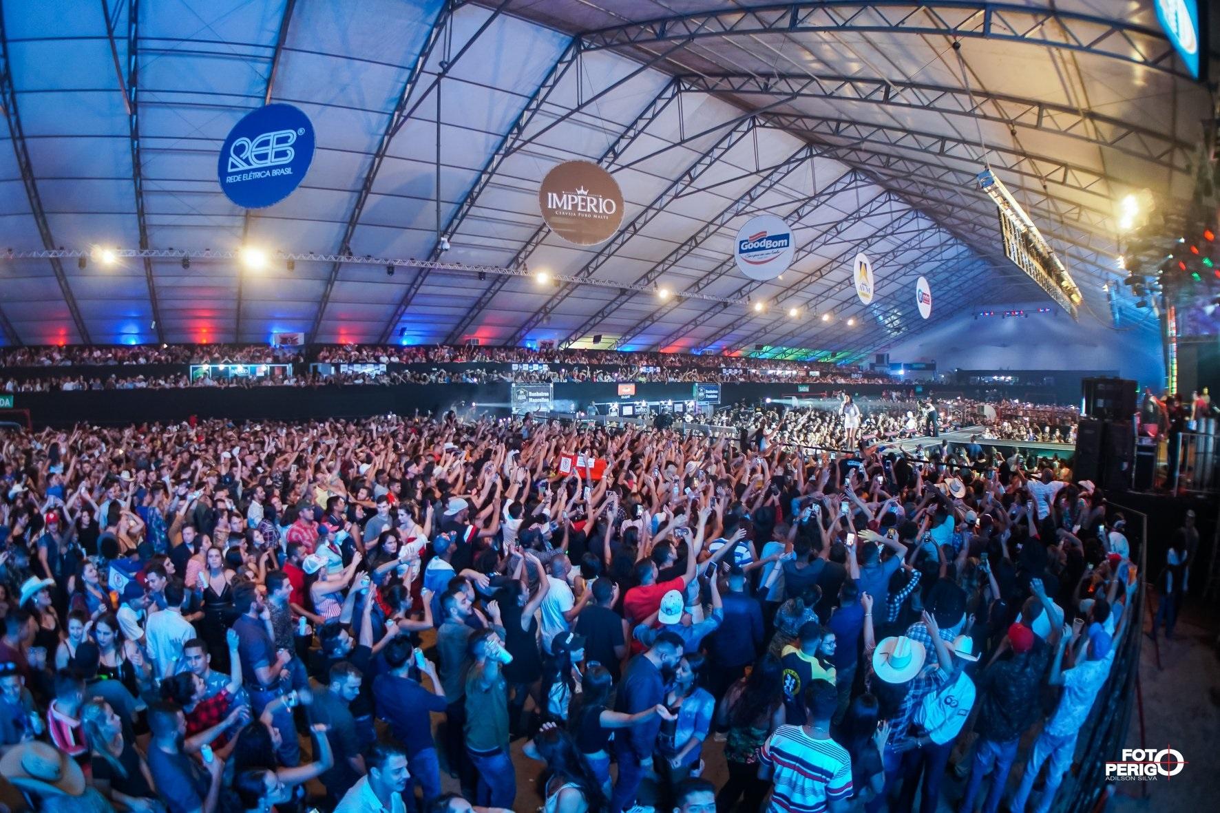 Cerca de 30 mil pessoas agitaram a primeira semana do Sumaré Arena Music 2019 41