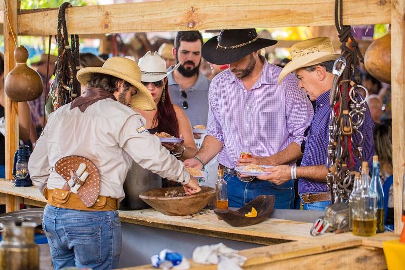 Ribeirão Rodeo Music resgata tradições sertanejas com Festival da Cultura e Concurso Queima do Alho 42